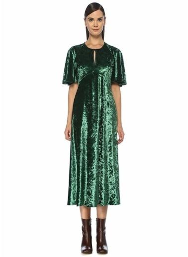 Beymen Club Elbise Yeşil